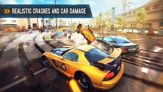Asphalt 8: Airborne Screenshot 29