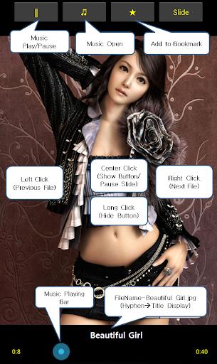 MUS Slide-Music Image Viewer