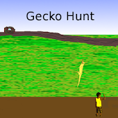 Gecko Hunt