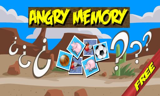 화가 메모리