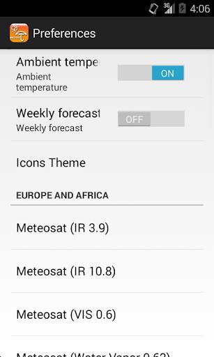 免費下載天氣APP|Weather Satellite Widget app開箱文|APP開箱王