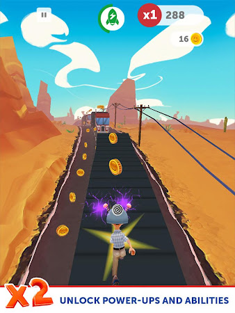 Run Forrest Run  Official Game 1.5.2 screenshot 38097
