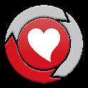 Blood Pressure Companion icon