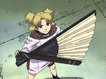 Naruto - Killer Kunoichi and a Shaky Shikamaru
