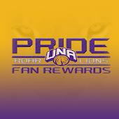 PRIDE FAN REWARDS