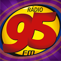 Rádio 95 FM icon