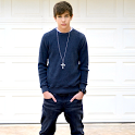 Austin Mahone Live Wallpaper icon