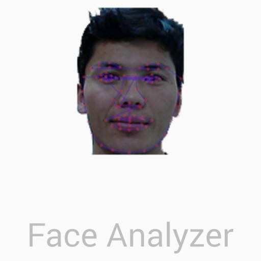 Нүүр царайгаар таних систем 教育 LOGO-玩APPs