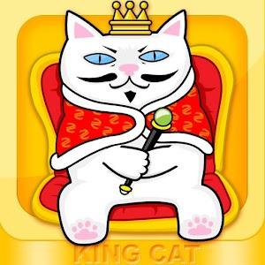 고양이 대왕 娛樂 App LOGO-硬是要APP