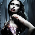 Vampire HD Wallpaper FREE icon