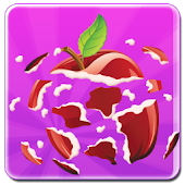 Bubble Fruit Shoot HD PRO