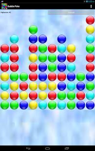 [Bubble Poke™] Screenshot 1