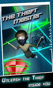 The Theft Master - screenshot thumbnail