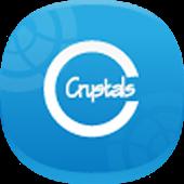 Crystals_Turbo  EX Theme
