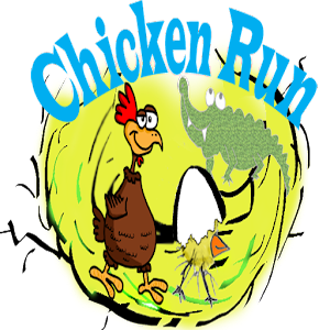 Chicken Run for PC and MAC