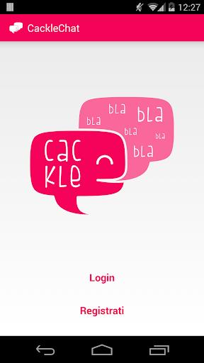 CackleChat