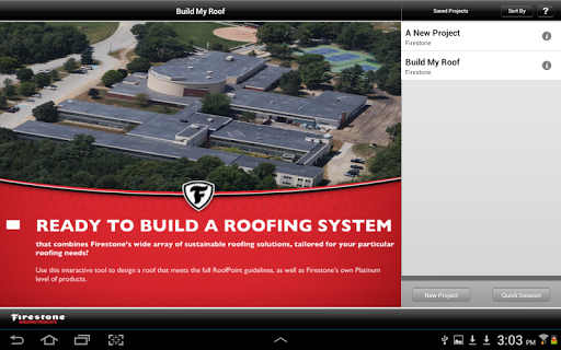 Build My Roof