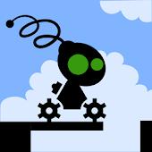 Robo-Stick Hero
