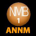 NMB48のオールナイトニッポンモバイル第1回 icon