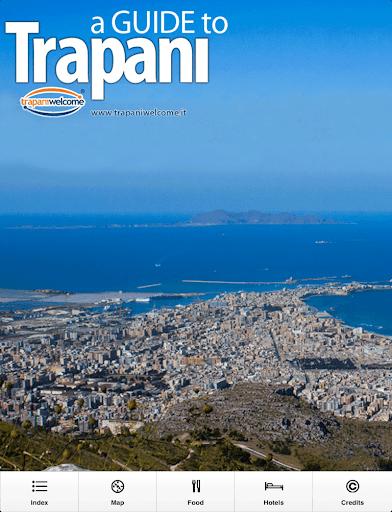 玩旅遊App|A Guide to Trapani免費|APP試玩
