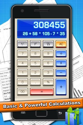 Calculator^ Pro