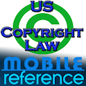 US Patent, Copyright, and Trad logo