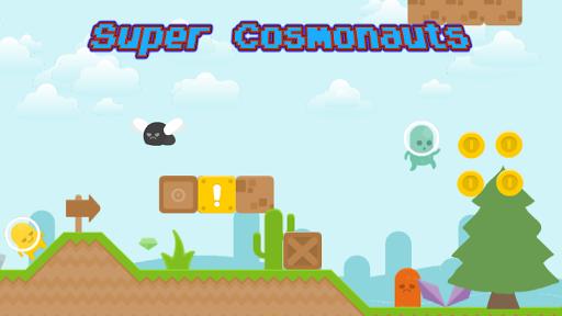 Super Cosmonauts
