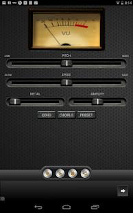 Change My Voice - screenshot thumbnail