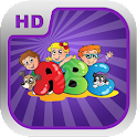 Dora Abc Game icon