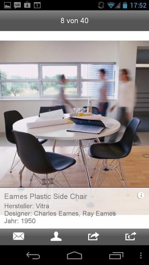 Gärtner Design Möbel- screenshot