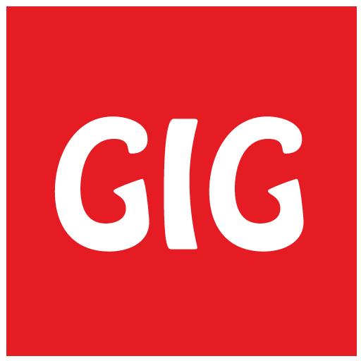 激趣新聞 GigCasa 新聞 App LOGO-硬是要APP
