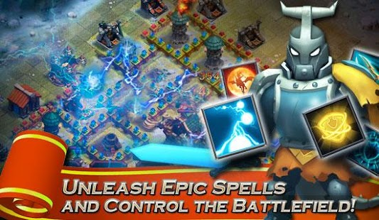 Clash of Lords 2 Screenshot 7