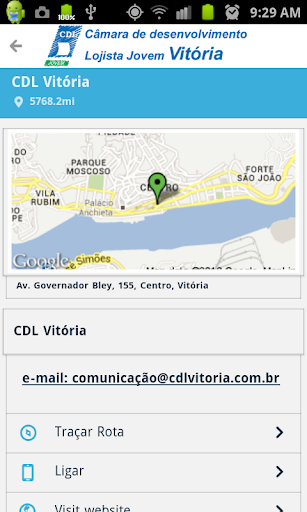 CDL Jovem Vitória