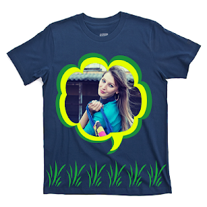 Photo On Tshirt screenshot 1
