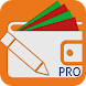Daily Expense Manager PRO icon