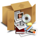 Application Folder Pro icon