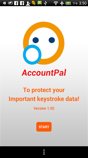 AccountPal 帳密寶