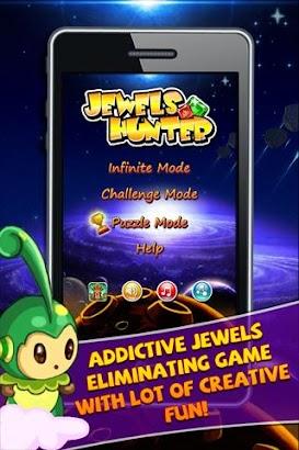 Jewels Hunter - Save Dora screenshot