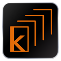 Kindle Books Widget icon