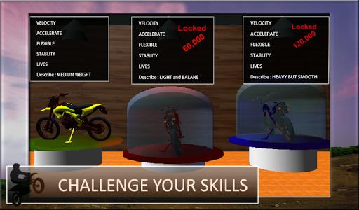 Bike 3D Racing Trial
