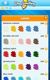 Draw Something Free Screenshot 16