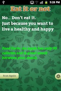 Best Diet Control App -Healthy - screenshot thumbnail