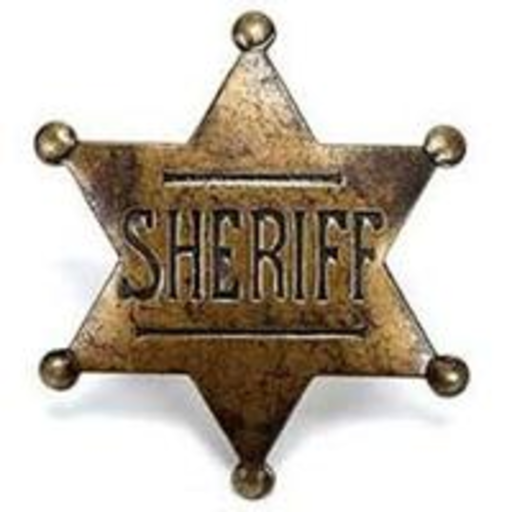 Trinity County Sheriffs Office LOGO-APP點子