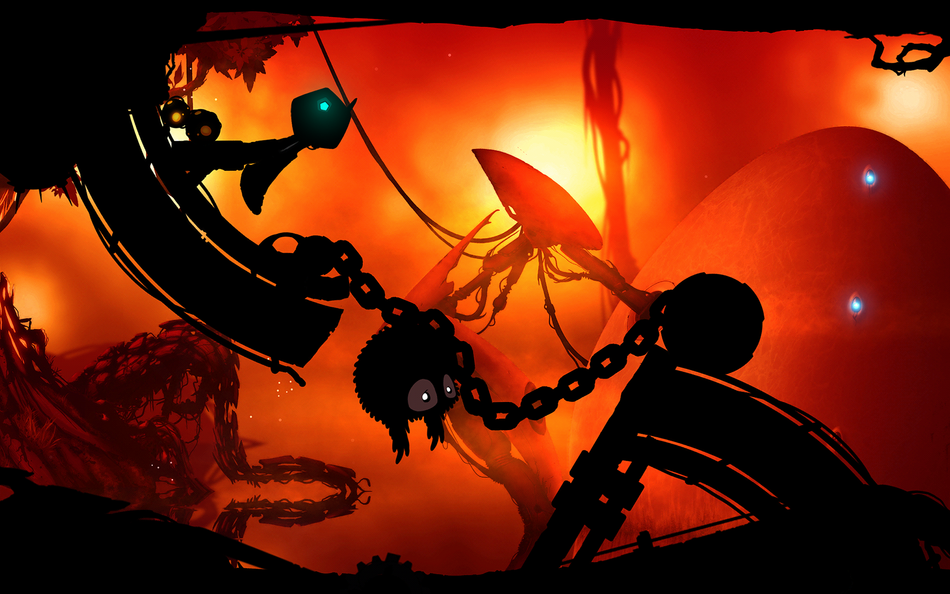 BADLAND screenshot #6