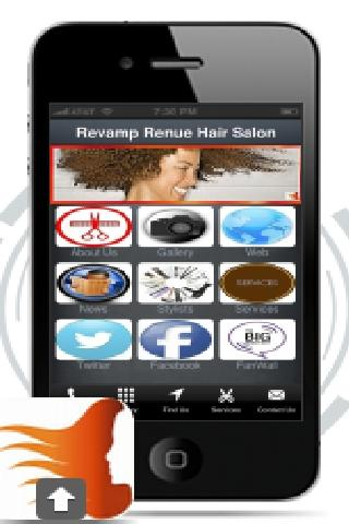 ReVamp ReNue Hair Salon