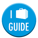Edinburgh Travel Guide & Map icon