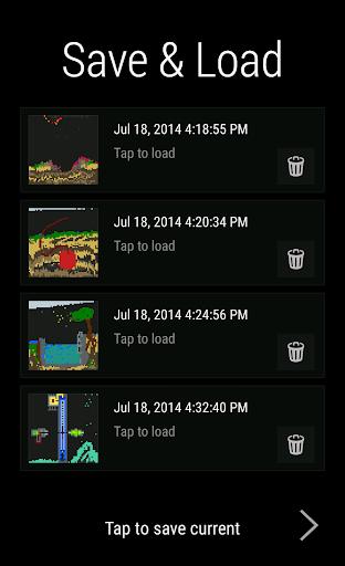 Игра ReactionLab 2 для планшетов на Android