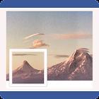 Cover Camera for FB icon