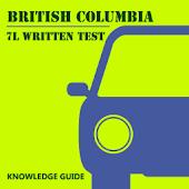 B.C. Canada 7L Driver Test