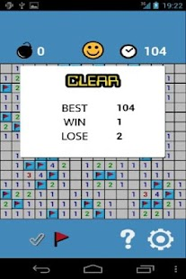 MineSweeper - It's simple - screenshot thumbnail